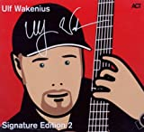 Signature Edition 2 von Ulf Wakenius
