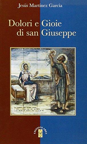 Dolori e gioie di san Giuseppe