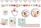 Procos 10118245 Partyset Princess Dream