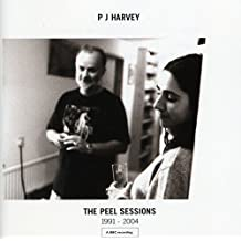 The Peel Sessions (1991-2004)