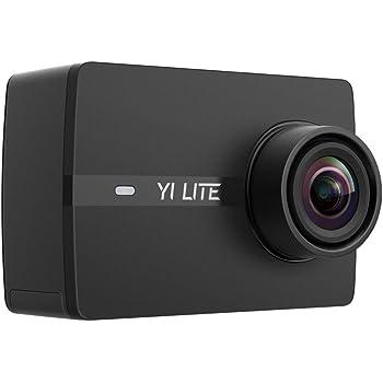 Yi Lite Action Camera 1080P Black (Camera)