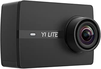 YI Lite 97001 16MP Action Camera