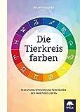 Die Tierkreisfarben (Amazon.de)