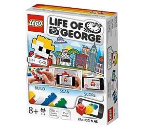 LEGO Life of George II - 21201