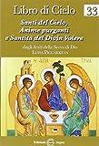 Libro di cielo. 33 santi del cielo, anime purganti e santità del divin volere