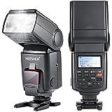 Neewer NW680/TT680 Flash Speedlite E TTL pour Canon 5D MARK 2 6D 7D 70D 60D 50D T5I T3 T3I T2I SL1 et tout autre appareil DSLR Canon