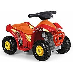FEBER 800010701, quad giocattolo bimbi- Blaze
