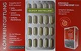 Froximun Toxaprevent PURE - Detox Produktprobe