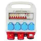 Eurolite 30245501 SBP-1610 Stromverteiler
