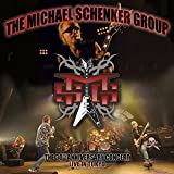 Michael Schenker Group - Live In Tokyo: 30th Anniversary Japan Tour by Michael Schenker Group (2010-10-19)