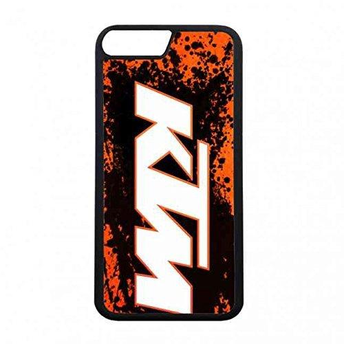 KTM móvil iPhone 6/6s, KTM Racing Ready to Race–Funda de móvil, schützend KTM móvil para Apple iPhone 6/6s (4.7zoll)
