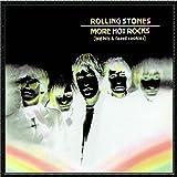 Rolling Stones: More Hot Rocks (Big Hits & Fazed Cookies) (Audio CD)