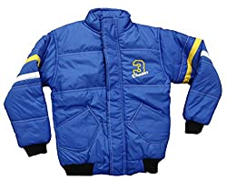 Alfa Chatter Premium Full Sleeve Light Weight Boys Quilted Padded Water/Snow/Wind Proof Jacket [ 1Year to 10 Years Size available inside]