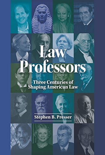 law-professors-three-centuries-of-shaping-american-law-career-guides