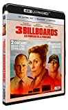 3 Billboards - Les panneaux de la vengeance [4K Ultra HD + Blu-ray + Digital HD] [Import italien]