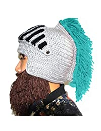 Amazon.it  berretto barba - Cappelli e cappellini   Accessori ... 5af61020abc3