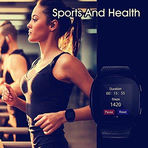 Zoom IMG-3 keepgoo orologio smart bluetooth intelligente