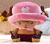One piece Tony Chopper plush toy Pillow Giant Stuffed Animals Doll