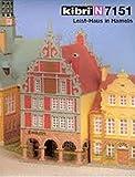 Kibri 7151 - Leist-Haus in Hameln