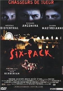 Six-Pack by Richard Anconina