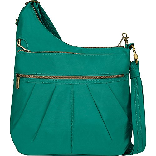 travelon-anti-theft-signature-3-compartment-crossbody-straight-pocket-shoulder-bag-crinkle-emerald-g