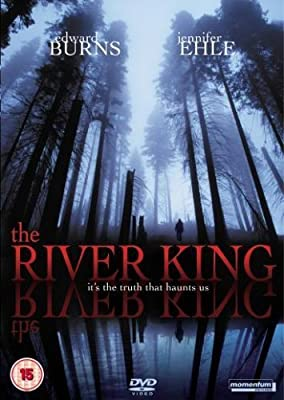 The River King [DVD] by Edward Burns