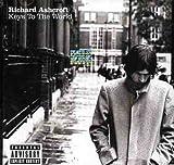 Songtexte von Richard Ashcroft - Keys to the World