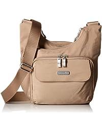 Baggallini Criss Cross Cross-Body Bag