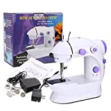 #9: sewing machines for home, sewing machine for home mini, sewing kit for stiching, sewing kit for home, sewing machine accessories, sewing electronic machine, sewing foot, stitching machine, stitch kit,