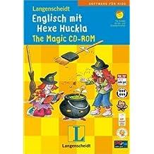 Englisch mit Hexe Huckla - The Magic CD-ROM
