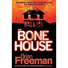 Bone House by Brian Freeman (2011-04-01)