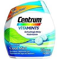 CENTRUM Vitamints Cool Mint, 100 g preisvergleich bei billige-tabletten.eu