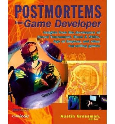 Postmortems from