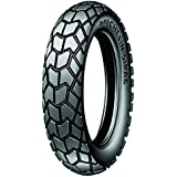 Michelin Sirac Street 110/90-18 61P Tubeless Bike Tyre, Rear