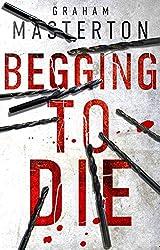 Begging to Die (Katie Maguire Book 10)