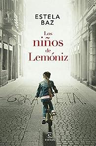 Los niños de Lemóniz par Estela Baz