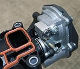 Errore P2015motore collettore di aspirazione staffa di riparazione Fix per collettore in plastica