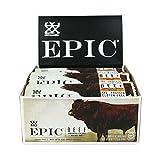 Epic Beef Hab Chry Bar (12x1.5oz )