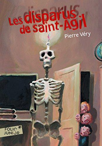 Les disparus de Saint-Agil par Pierre Véry