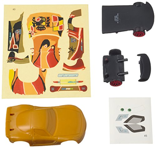 Pocket Money - Accesorio para playsets Disney Cars (T8864EU)