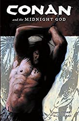 Conan and the Midnight God (Conan (Dark Horse Unnumbered))