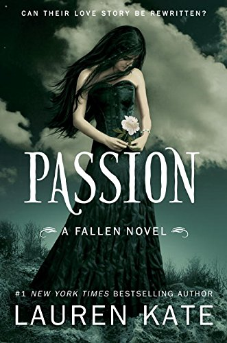 Book cover for Passion