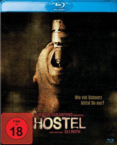 Hostel [Blu-ray]