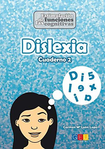 Dislexia - Cuaderno 2