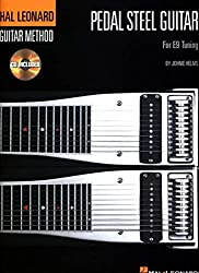 Hal Leonard Pedal Steel Guitar Method Book/Cd (Hal Leonard Guitar Method (Songbooks))