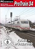 Train Simulator - Pro Train 34 Fulda - Würzburg - [PC]