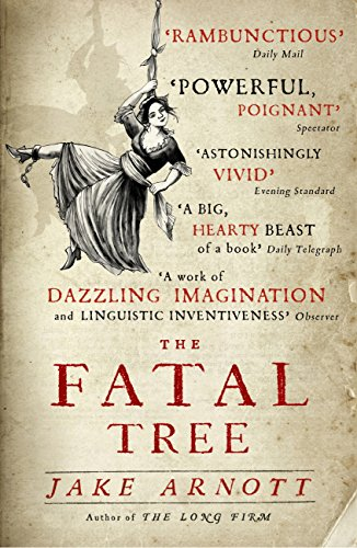 The fatal tree ebook jake arnott amazon kindle store fandeluxe Image collections