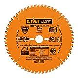 CMT Orange Tools 272.250.60M - Sierra circular (ultra itk) 250x1.7x30 z 60
