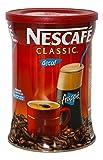 Nescafe Classic decaf (entkoffeiniert) 200g