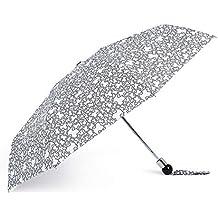 Paraguas Plegable Kaos Mini Beige